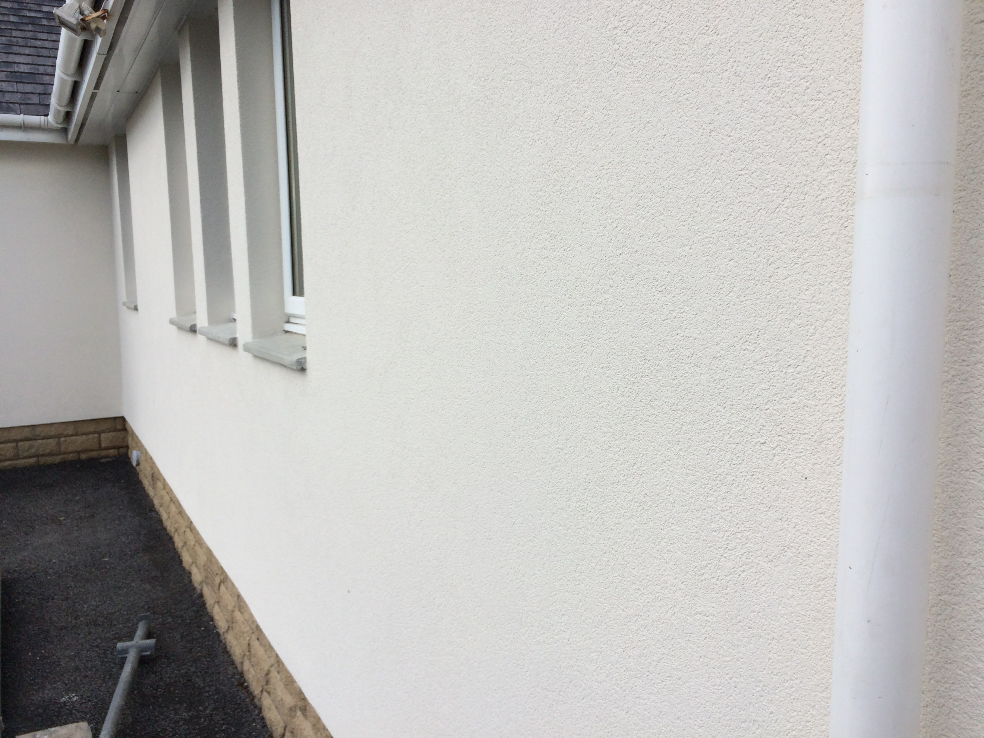 Render Systems – Approved plastering
